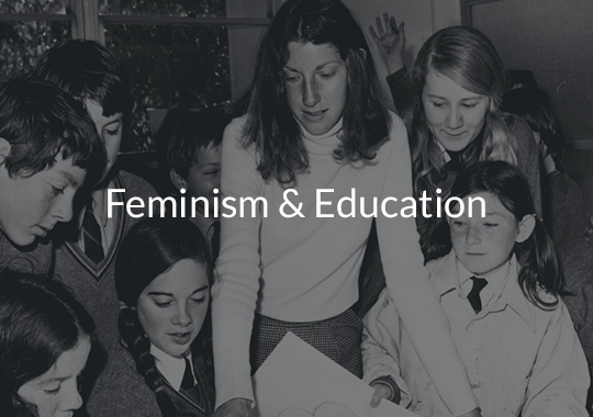 Feminism & Education