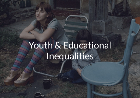 Youth & Educational Inequalities